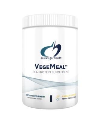 VegeMeal Protein Vanilla