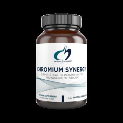 CHROMIUM SYNERGY™