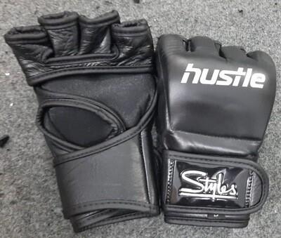 HUSTLE Boxing Gloves