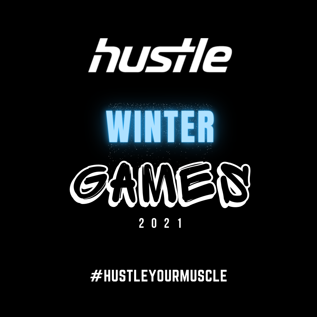 HUSTLE WINTER GAMES 2021