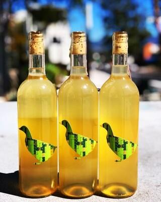 """Joao Pato """"DuckMan"""" Vinho Branco"""