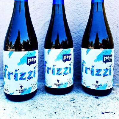 Armonia Frizzi Pop Pét-Nat