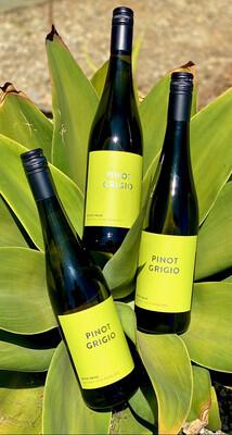 Erste Neue Pinot Grigio