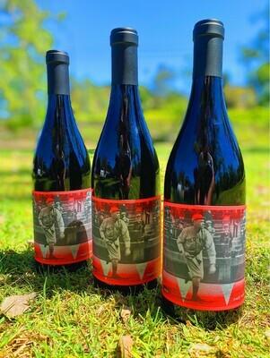 Wonderwall Pinot Noir Edna Valley