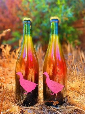 Duckman Espumante ROMY Rosé