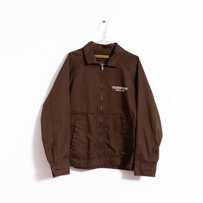 Neighborhood Men's Brown Drizzler Jacket