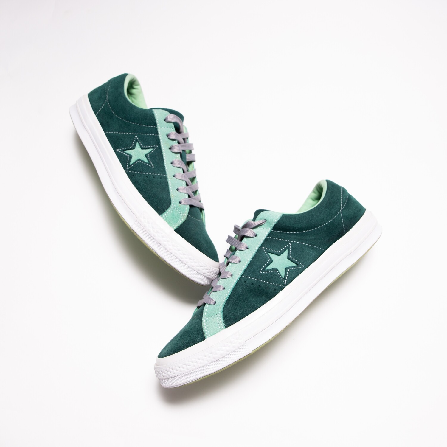 """CONVERSE ONE STAR """"CARNIVAL"""""""