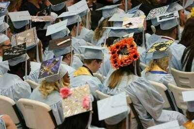 Union County High School Graduation Video.