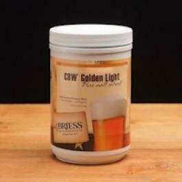 Liquid Malt Extract Golden Light