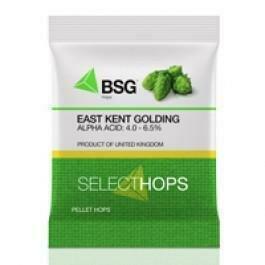 East Kent Golding (GB) Pellets 1 oz