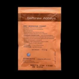 Safbrew BE-256 11.5 g