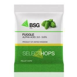 Fuggle (GB) Pellets 1 oz
