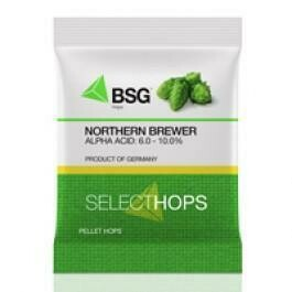 Northern Brewer (DE) Pellets 1 oz