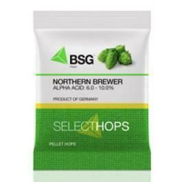 Northern Brewer (DE) Pellets 1 oz