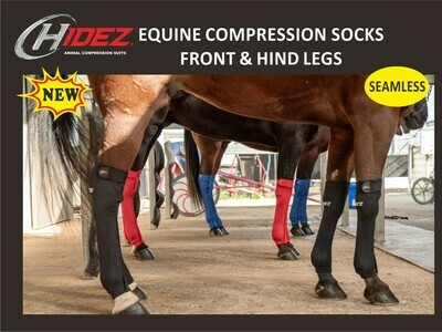 Hidez Compression Socks- Seamless