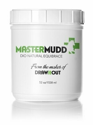 MasterMudd™ EquiBrace™ Horse Poultice 52oz2