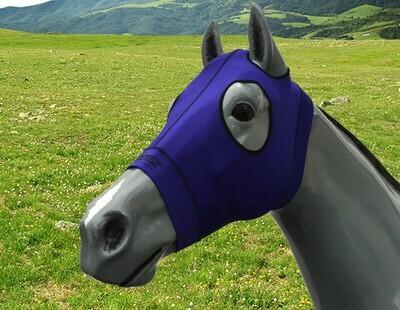 Mask Original Color - Purple