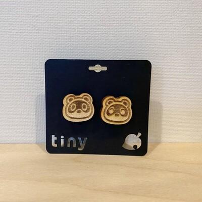 timmy & tommy earrings