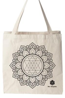 Tote bag - Série n°1 - Mandala