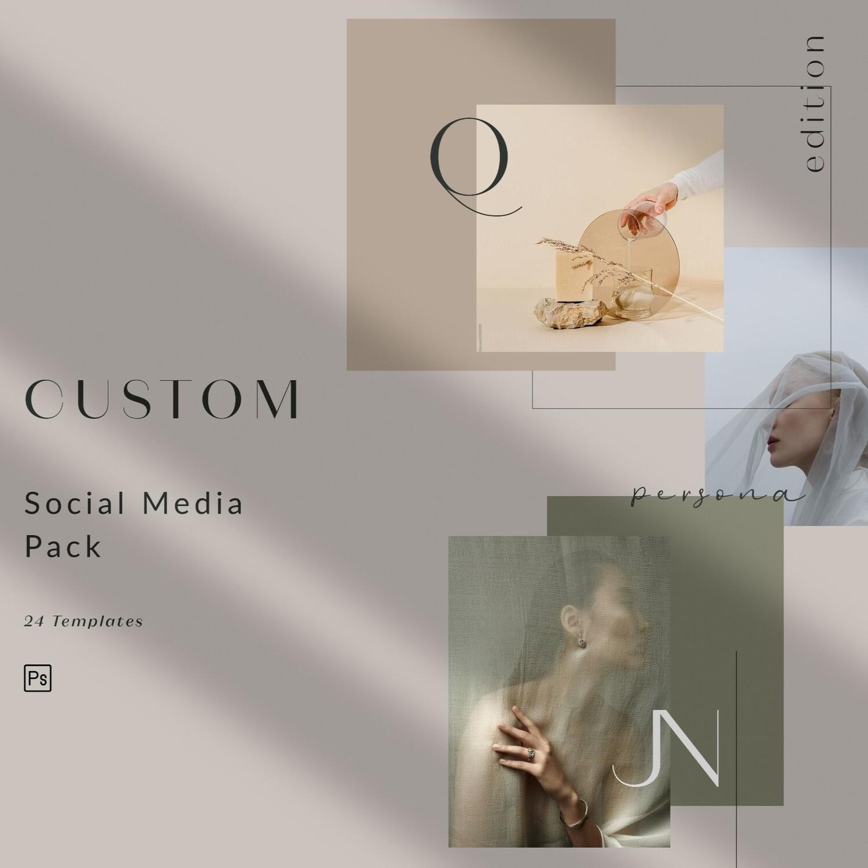Pack Personalizado IG