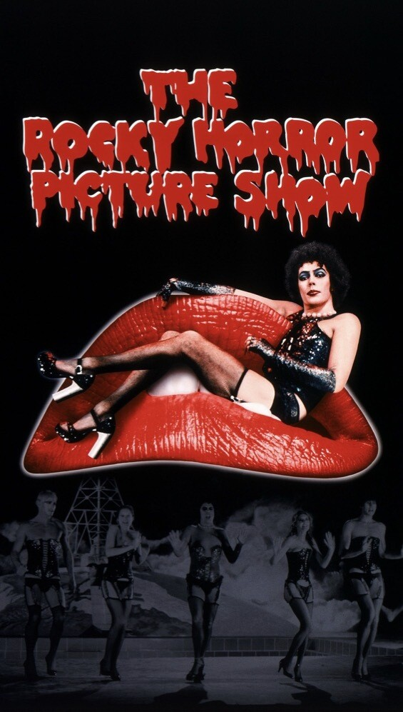 Rocky Horror Picture show Friday Night