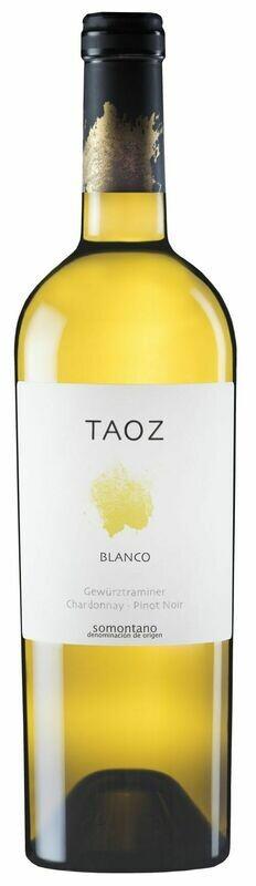 Taoz Varietales Blanco