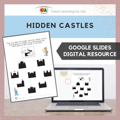 Hidden Castles (Google Slides)