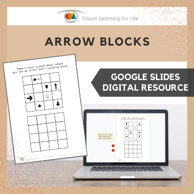 Arrow Blocks (Google Slides)