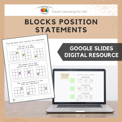 Block Position Statements (Google Slides)