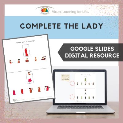 Complete the Lady (Google Slides)
