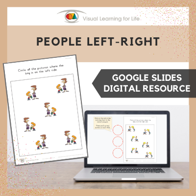 People Left-Right (Google Slides)
