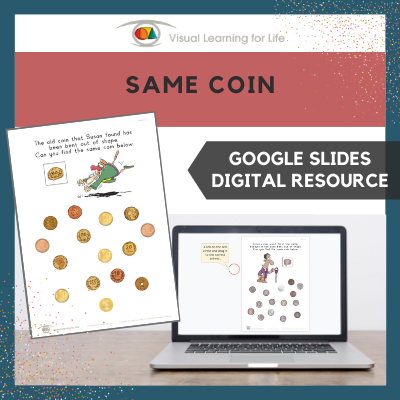 Same Coin (Google Slides)