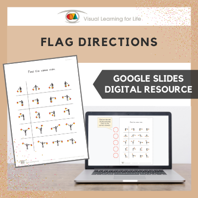 Flag Directions (Google Slides)
