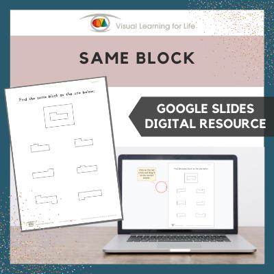 Same Block (Google Slides)
