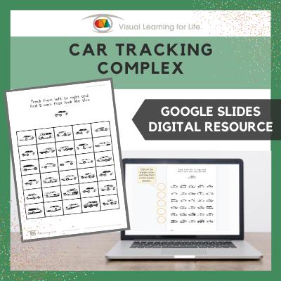 Car Tracking Complex (Google Slides)