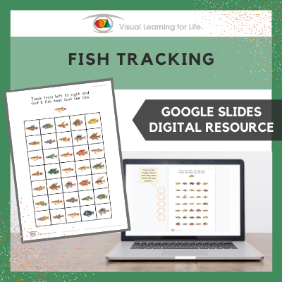 Fish Tracking (Google Slides)