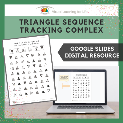 Triangle Sequence Tracking Complex (Google Slides)