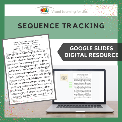 Sequence Tracking Basic (Google Slides)
