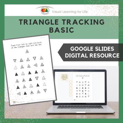 Triangle Tracking Basic (Google Slides)