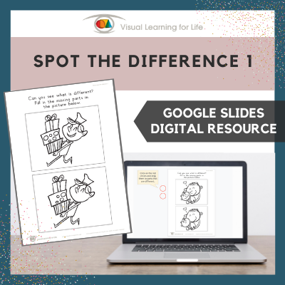 Spot the Difference 1 (Google Slides)