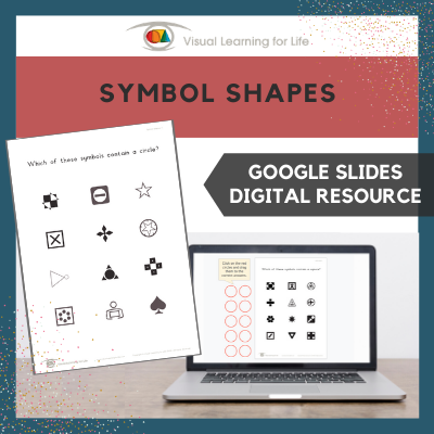 Symbol Shapes (Google Slides)