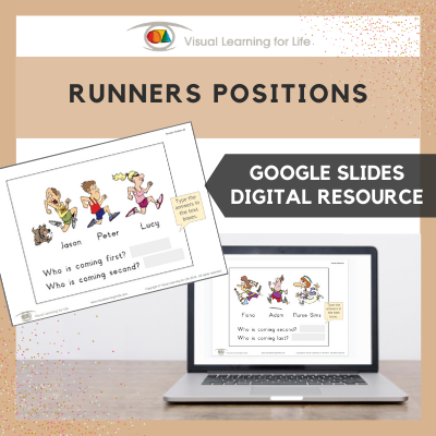 Runners Positions (Google Slides)