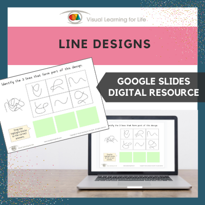 Line Designs (Google Slides)