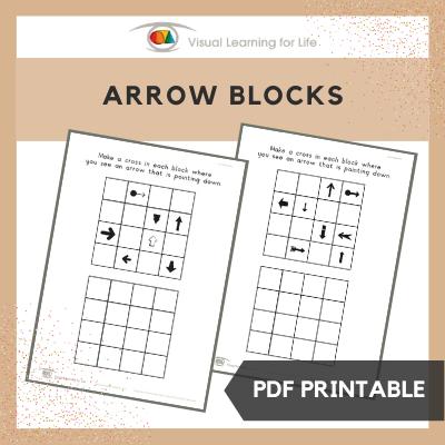 Arrow Blocks