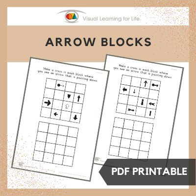 Arrow Blocks