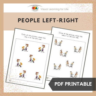 People Left-Right