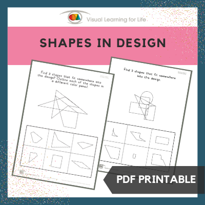 Shapes in Design