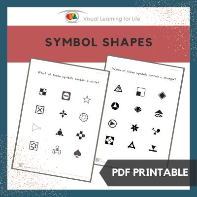 Symbol Shapes
