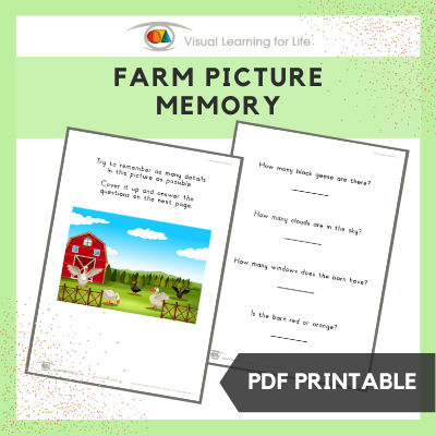 Farm Memory Pictures