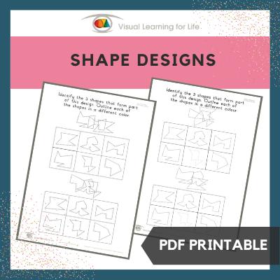 Shape Designs